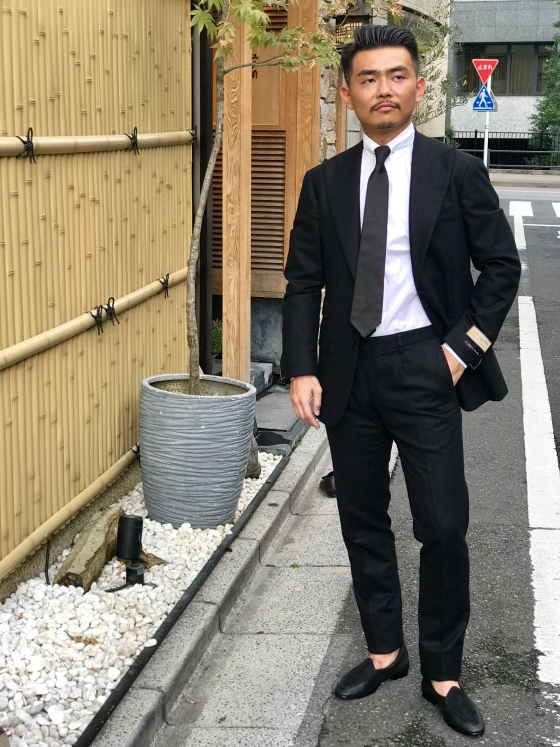 2018FWスタイリング紹介<br>〜刈り上げ師匠〜編