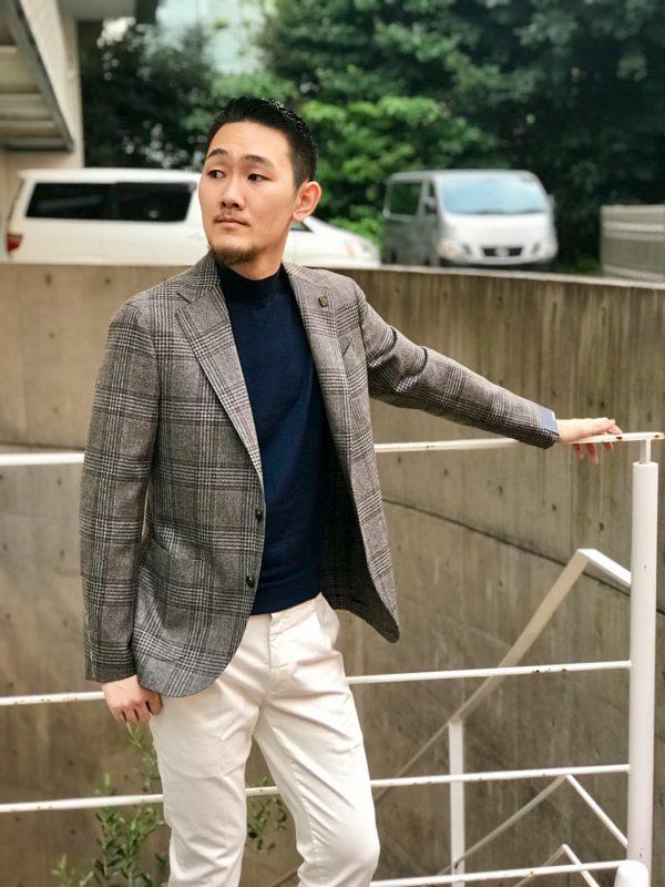 スタッフコーディネート<br>スタッフ奮闘記
