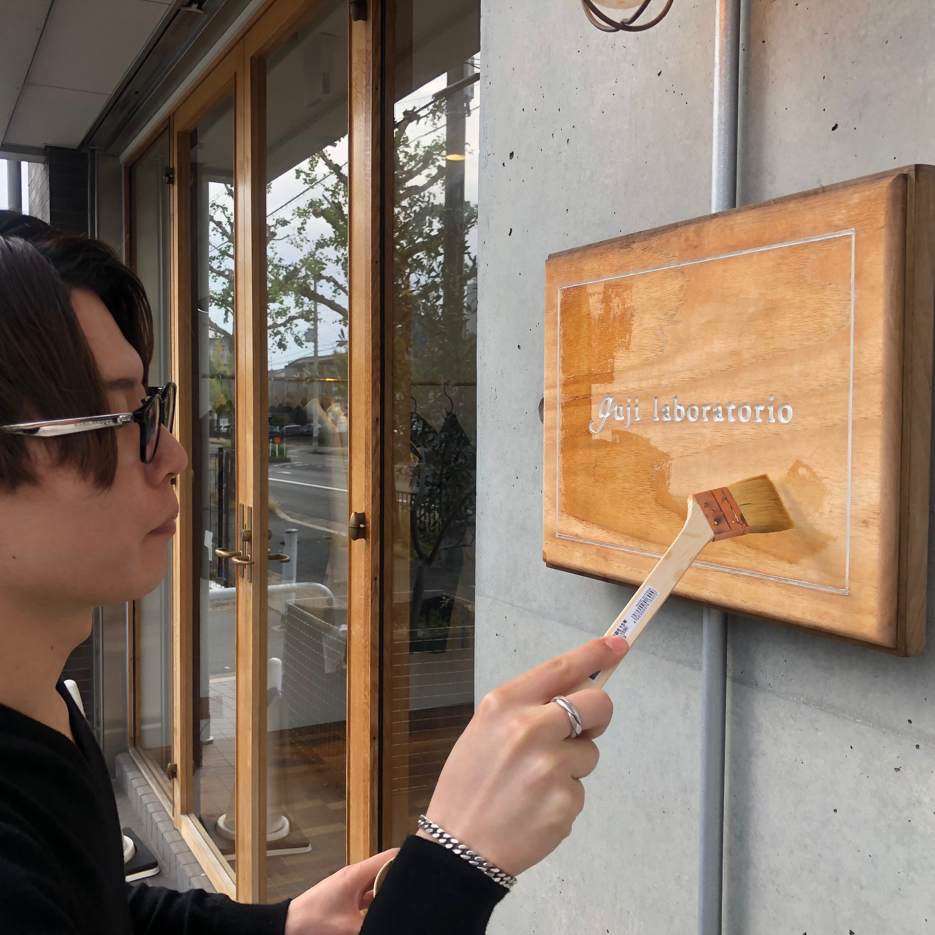 『laboの放課後』<BR>今季買ったもの〜岸田編〜