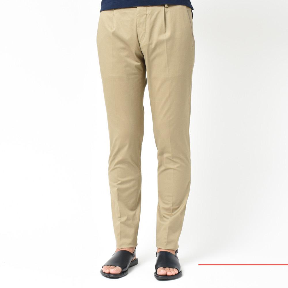 &#8220;大人な&#8221;パンツ<BR>INCOTEX(インコテックス)パンツ1型