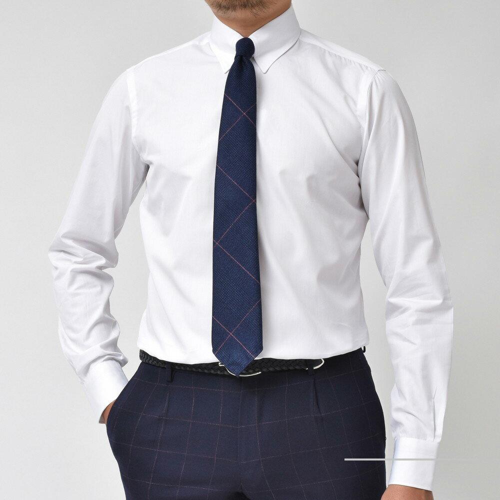 今の気分満載です!<BR>BARBA(バルバ)タブカラーシャツ3型