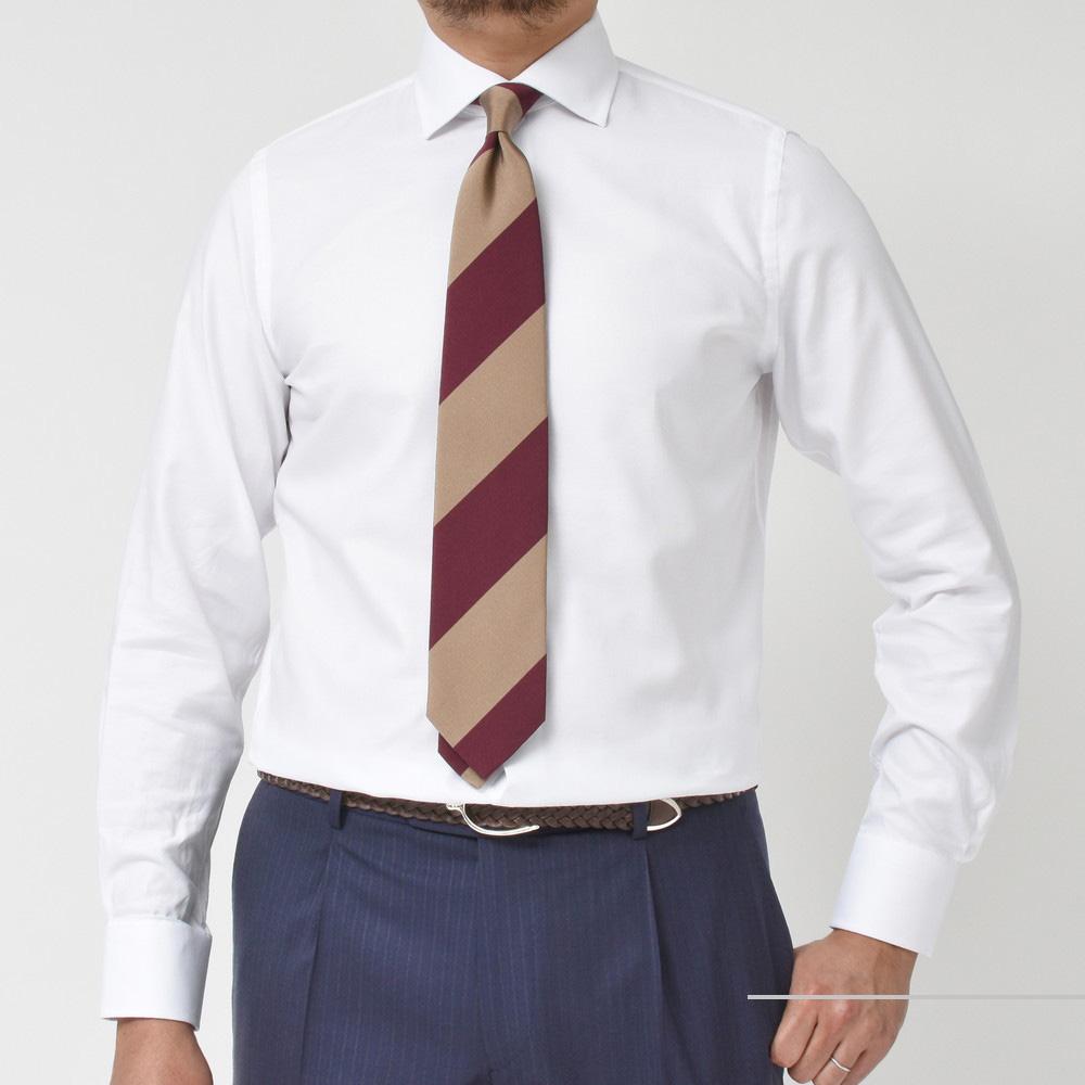 Cotton  or  Linen ??<BR>GUY ROVER(ギ ローバー)ドレスシャツコレクション