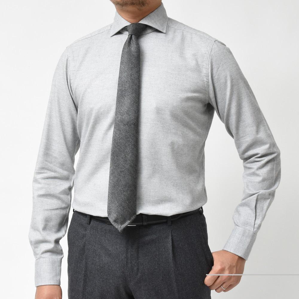 優しさに包まれたなら!?<BR>BARBA(バルバ)ワイドカラー&タブカラー&ボタンダウンシャツ