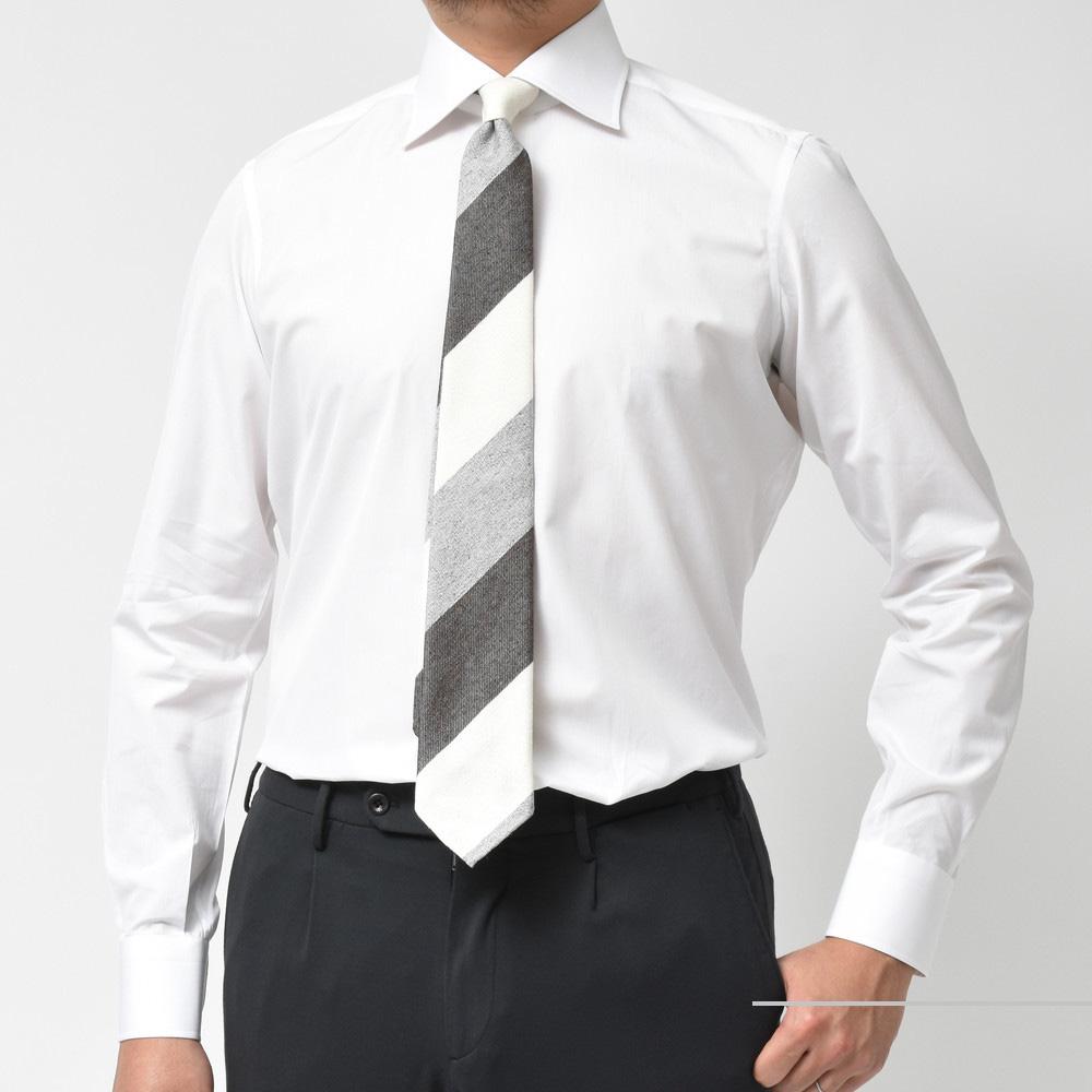 ここに辿り着いたらもはや・・・ <BR>FRY(フライ) セミワイドカラードレスシャツ BYRON(バイロン)