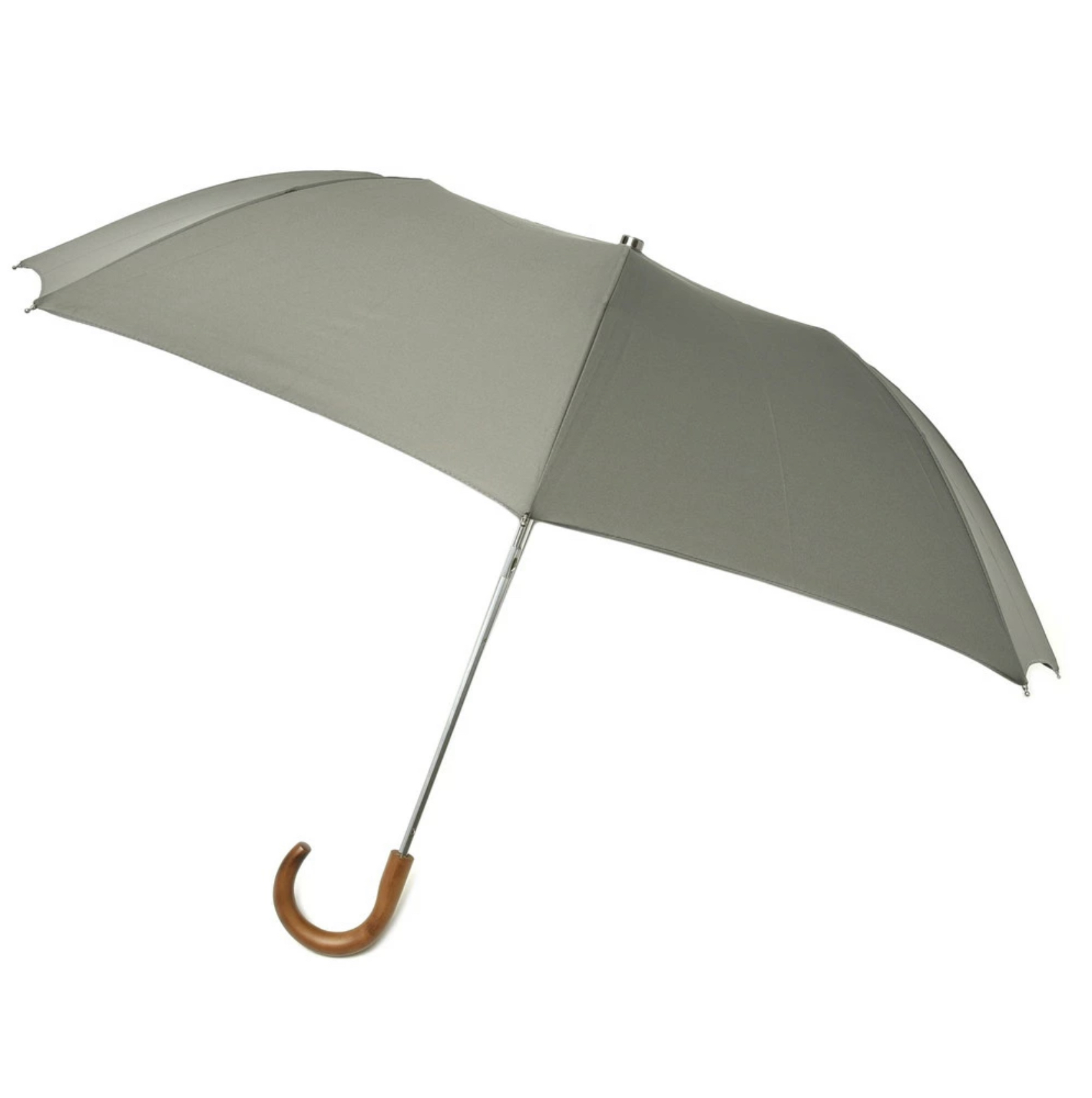 こちらもながーーく使うサステナブル◎ <BR>FOX UMBRELLAS(フォックス アンブレラ) 折り畳み傘3型