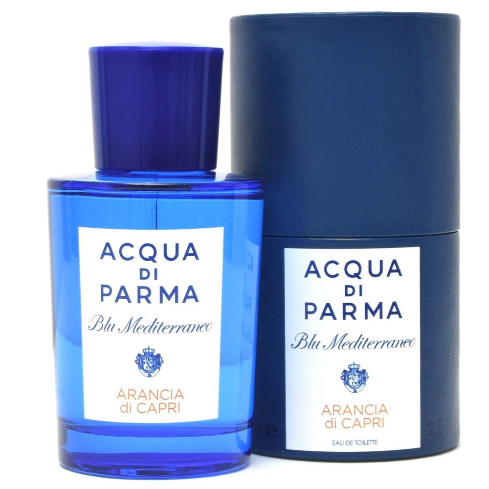 ACQUA DI PARMA(アクア ディ パルマ)のトピックス